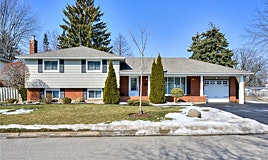 370 Dunlop Crescent, Burlington, ON, L7L 3N7