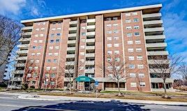 608-1425 Ghent Avenue, Burlington, ON, L7S 1X5