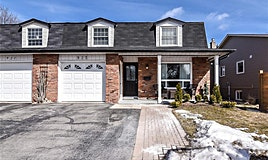 925 Daryl Drive, Burlington, ON, L7T 4C1