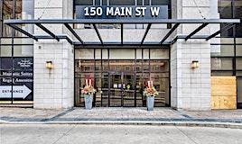503-150 Main St. W Street W, Hamilton, ON, L8P 1H8