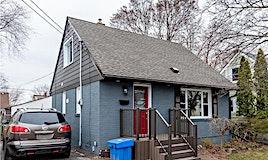 13 Lewis Street, Hamilton, ON, L8H 6C3