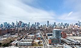2507-225 Sackville Street, Toronto, ON, M5A 0B9