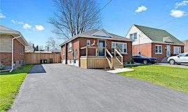 44 Alderney Avenue, Hamilton, ON, L9A 2A5