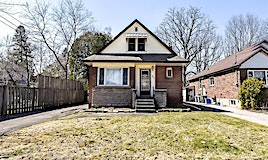 92 Binkley Crescent, Hamilton, ON, L8S 3L1