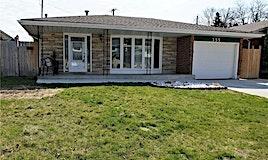 355 Montmorency Drive, Hamilton, ON, L8K 5H5