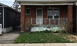 305 Weir Street N, Hamilton, ON, L8H 5G4