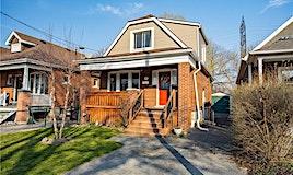 174 Paling Avenue, Hamilton, ON, L8H 5J7