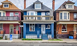 647 Wilson Street, Hamilton, ON, L8L 1V3