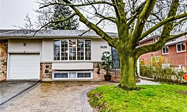 3438 The Credit Woodlands W, Mississauga, ON, L5C 2K4
