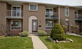 102-151 Gateshead Crescent, Hamilton, ON, L8G 3W1