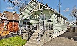 144 Walter Avenue N, Hamilton, ON, L8H 5R2