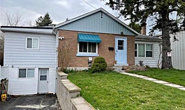 64 Rifle Range Road, Hamilton, ON, L8S 3B4