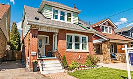 112 Rosslyn Avenue S, Hamilton, ON, L8M 3H9