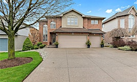 95 Bridgeport Crescent W, Hamilton, ON, L9K 1K3