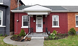 228 East Avenue N, Hamilton, ON, L8L 5J3