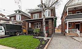 174 Sanford Avenue S, Hamilton, ON, L8M 2G9