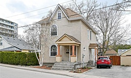 20 Elm Avenue, Hamilton, ON, L8G 2W1