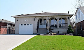 557 Upper Paradise Road, Hamilton, ON, L9C 5E4
