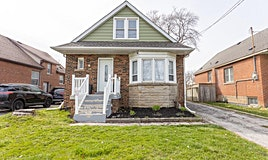758 Garth Street, Hamilton, ON, L9C 4K3