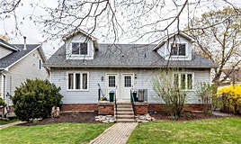 98 Ainslie Avenue, Hamilton, ON, L8S 2K2