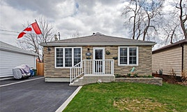 91 East 44th Street, Hamilton, ON, L8T 3G9
