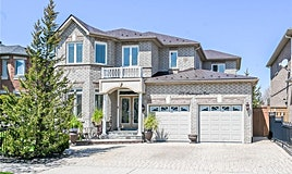 573 Feathergrass Crescent, Mississauga, ON, L4Z 3Y5