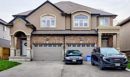 96 Springvalley Crescent, Hamilton, ON, L9C 7X3