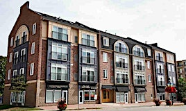 204-459 Kerr Street, Oakville, ON, L6K 3C2
