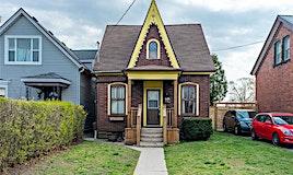 123 Florence Street, Hamilton, ON, L8R 1X1