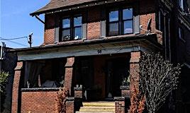 58 Burris Street, Hamilton, ON, L8M 2J4