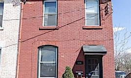 116 Bay Street N, Hamilton, ON, L8R 2P4