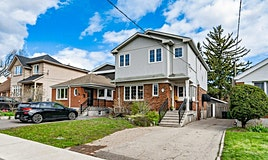 57 Tiago Avenue, Toronto, ON, M4B 2A2