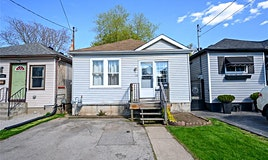 116 Niagara Street, Hamilton, ON, L8L 6A7