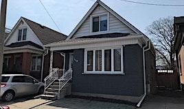 110 Beechwood Avenue, Hamilton, ON, L8L 2S6