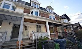 12 Coxwell Avenue, Toronto, ON, M4L 3A7