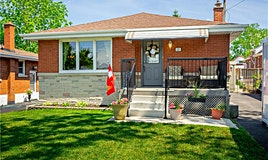 227 Garside Avenue S, Hamilton, ON, L8K 2W6