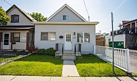 168 Kensington Avenue N, Hamilton, ON, L8L 7N7
