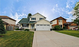 17 Piper Place, Cayuga, ON, N3W 1G9