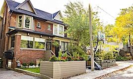 49 Cassels Avenue, Toronto, ON, M4E 1Y3