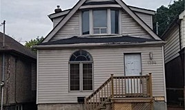 1394 Cannon Street E, Hamilton, ON, L8H 1W1