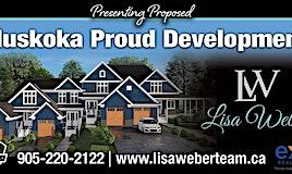 2 West Street, Muskoka Lakes, ON, P0B 1J0