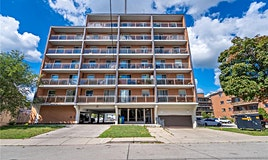 207-30 Summit Avenue, Hamilton, ON, L8V 2R8