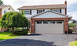 43 Cartier Drive, Thorold, ON, L2V 4H9