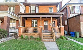 31 Spadina Avenue, Hamilton, ON, L8M 2W8