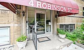 10-4 Robinson Street, Hamilton, ON, L8P 1Y5