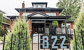 822 Main Street E, Hamilton, ON, L8M 1L6