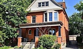 19 Mount Royal Avenue, Hamilton, ON, L8P 4H5