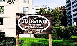 1102-120 Duke Street, Hamilton, ON, L8P 4T1