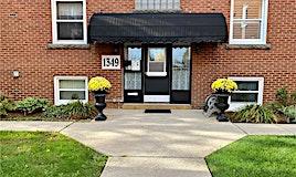 18-1349 Lakeshore Road, Burlington, ON, L7S 1B1