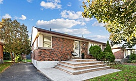 78 Fernwood Crescent, Hamilton, ON, L8T 3L3